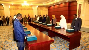 Sudan: Các bộ lạc ký thỏa thuận chấm dứt xung đột sắc tộc