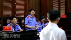 Xét xử vụ án nhà đất 15 Thi Sách: Viện Kiểm sát đối đáp tại phiên tòa