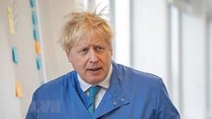 Thủ tướng Anh Boris Johnson xuất viện sau thời gian điều trị Covid-19