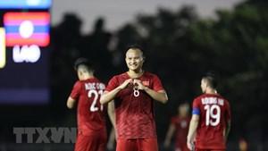 SEA Games 3/12: Thể dục dụng cụ quyết vàng, Việt Nam đối đầu Singapore