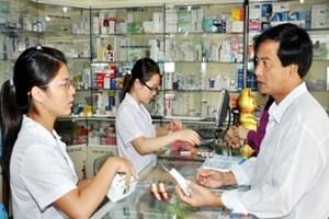 Từ 2020 yêu cầu bán thuốc kháng sinh phải 100% có đơn thuốc