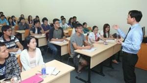 Tự chủ đại học: Tăng học phí nằm trong lộ trình đổi mới