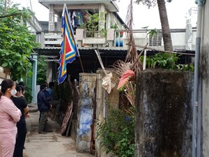 Đà Nẵng: Phó Chủ tịch UBND phường Phước Mỹ chết trong tư thế treo cổ