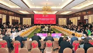 Tuần lễ cấp cao APEC 2017: Vì một tương lai bền vững