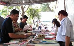 Tuần lễ sách Nga tại thành phố Hồ Chí Minh