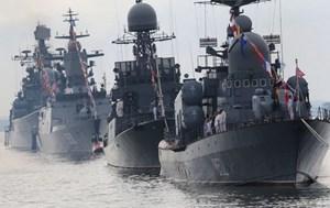 Nga bác tin chuẩn bị 'chiến tranh' chống NATO