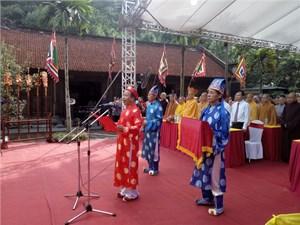 Tưởng niệm 575 năm ngày mất của Anh hùng dân tộc Nguyễn Trãi