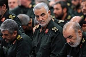 Tướng lừng danh bị sát hại, Iran tuyên bố trả thù
