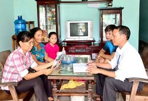 Tuyên Quang: MTTQ các cấp làm tốt công tác tuyên truyền, vận động