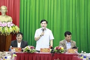 Đắk Lắk sẽ thí điểm tuyển chọn Bí thư huyện ủy