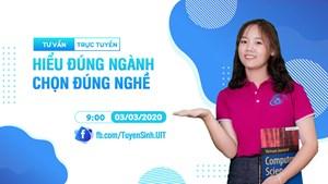 Tuyển sinh ĐH, CĐ 2020: Tiếp cận thí sinh trên internet