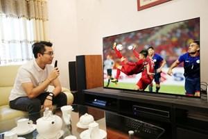 Tại sao TV màn hình lớn liên tục giảm giá, có phải 'hàng ế'?
