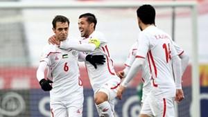 U23 Palestines sẽ tham dự giải tứ hùng trên sân Mỹ Đình