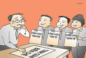 Đồng lương và vị trí việc làm