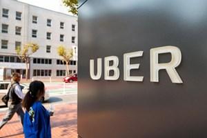 Uber trả hacker 100.000 USD để hủy thông tin người dùng