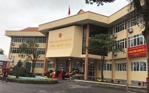 Kiến nghị kiểm điểm, làm rõ trách nhiệm lãnh đạo UBND tỉnh Lạng Sơn qua các thời kỳ