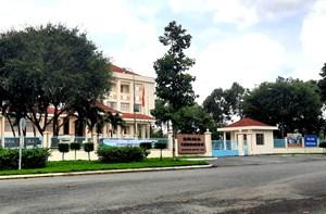 Cần Thơ: Liên quan đến sai phạm đất đai, chủ tịch và phó chủ tịch quận Bình Thuỷ bị điều chuyển