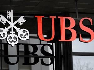 Singapore phạt Ngân hàng UBS của Thụy Sĩ