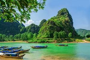 Nghiên cứu để xây dựng hồ sơ Di sản Thiên nhiên Thế giới xuyên biên giới