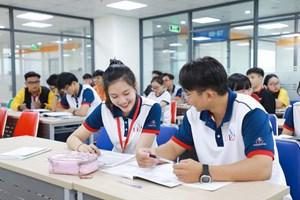 2 trường đại học ở TP HCM cho sinh viên nghỉ học tới tháng 5