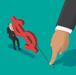 Ứng xử với tài sản bất minh