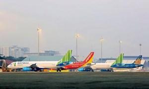 Vietjet Air, Bamboo Airways mở lại đường bay nội địa từ 16/4