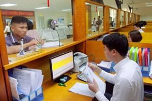 Tháng 4/2020: Chi trả lương hưu, trợ cấp bảo hiểm xã hội qua bưu điện