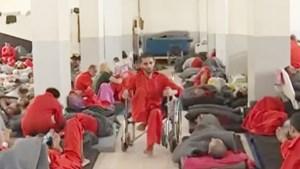 Thổ Nhĩ Kỳ tiếp tục hồi hương tù nhân IS