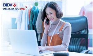 Đăng ký vay trực tuyến doanh nghiệp - Giải pháp hay, Trải nghiệm ngay