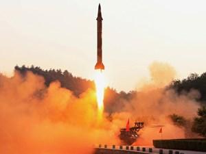 Ủy ban thuộc Thượng viện Mỹ thông qua dự luật trừng phạt Triều Tiên
