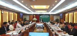 Gian lận thi THPT quốc gia: Khiển trách Chủ tịch HĐND tỉnh Sơn La 'có người thân vi phạm'