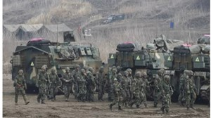 Hàn Quốc sẽ cắt giảm 99.000 lính lục quân