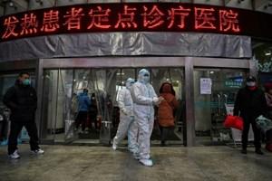 Xuất khẩu sang Trung Quốc có thể gặp khó vì dịch bệnh do virus corona