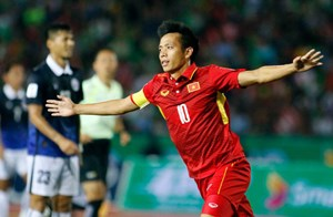 Văn Quyết sắp sang Malaysia thi đấu?