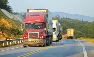 Quy định mới xác định hoạt động kinh doanh vận tải