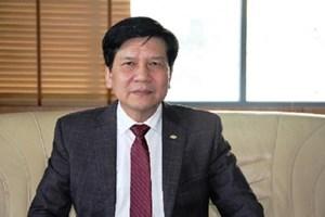 Khởi tố nguyên Tổng giám đốc Tổng Công ty Máy động lực và Máy nông nghiệp Việt Nam