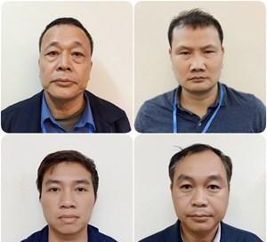 Khởi tố 4 cán bộ sai phạm trong dự án đường cao tốc Đà Nẵng - Quảng Ngãi