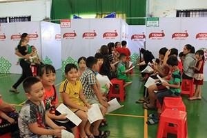 Vedan Việt Nam đồng hành cùng sức khỏe cộng đồng