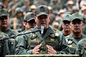 Venezuela tuyên bố chuẩn bị lực lượng mạnh nhất chống xâm lược