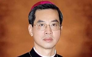 Tổng Giáo phận TP Hồ Chí Minh có Tổng Giám mục mới