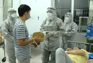 Phú Thọ: Mặt trận vận động cơ sở kinh doanh dược, vật tư y tế không đầu cơ, găm hàng, tăng giá