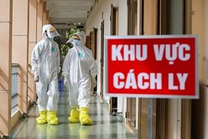 Việt Nam tiếp tục không có thêm ca mắc mới Covid-19