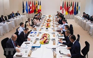 Việt Nam được mời tham dự Hội nghị thượng đỉnh G7 tại Canada