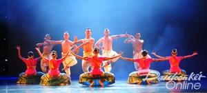 Việt Nam giành 4 Huy chương Vàng, 10 Huy chương bạc tại Liên hoan Múa Quốc tế 2017