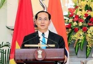 Việt Nam mong muốn thúc đẩy các hoạt động đầu tư sang Bangladesh