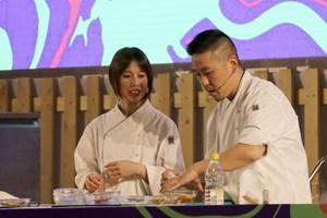 Việt Nam tham dự Lễ hội ẩm thực quốc tế tại Qatar