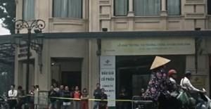 Việt Nam xuất hiện đầu tiên trong video cảm ơn châu Á của ông Trump