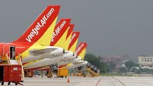 Khuyến mãi khủng mùa lễ hội, Vietjet tung 5 triệu vé chỉ từ 0 đồng bay khắp Việt Nam và châu Á