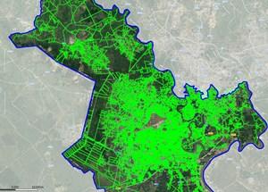 Viettel triển khai 1.000 trạm NB-IoT phủ kín 100% địa bàn TP Hồ Chí Minh