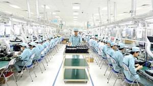 Viettel: Đón đầu cuộc Cách mạng Công nghiệp 4.0